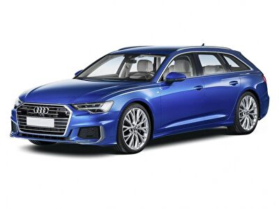 Representative image for the Audi A6 Diesel Avant 40 TDI Sport 5dr S Tronic [Tech Pack]