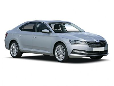 Representative image for the Skoda Superb Hatchback 1.5 TSI SE Technology 5dr