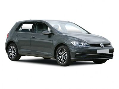Representative image for the Volkswagen Golf Diesel Hatchback 1.6 TDI Match Edition 5dr
