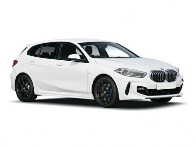 Representative image for the BMW 1 Series Hatchback 118i M Sport 5dr Step Auto
