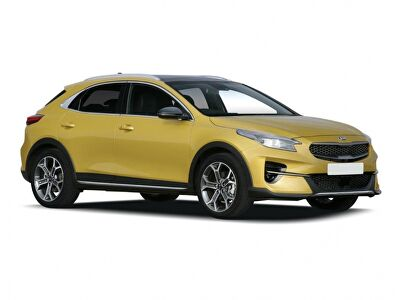 Representative image for the Kia Xceed Hatchback 1.0T GDi ISG 2 5dr