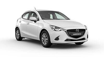 Representative image for the Mazda Mazda2 Hatchback 1.5 Skyactiv-G 75 SE-L 5dr