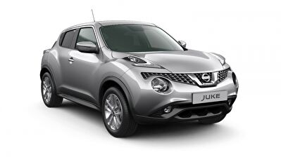 Representative image for the Nissan Juke Hatchback 1.0 DiG-T Acenta 5dr