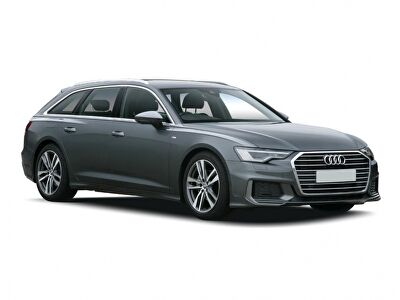 Representative image for the Audi A6 Diesel Avant 40 TDI Sport 5dr S Tronic