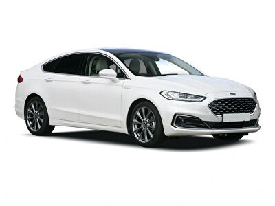 Representative image for the Ford Mondeo Vignale Diesel Hatchback 2.0 EcoBlue 190 5dr Powershift