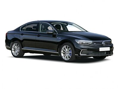 Representative image for the Volkswagen Passat Saloon 1.4 TSI PHEV GTE 4dr DSG