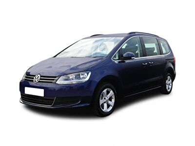 Representative image for the Volkswagen Sharan Estate 1.4 TSI BlueMotion Tech S 5dr