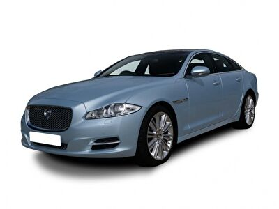 Representative image for the Jaguar Xj Diesel Saloon 3.0d V6 Luxury 4dr Auto