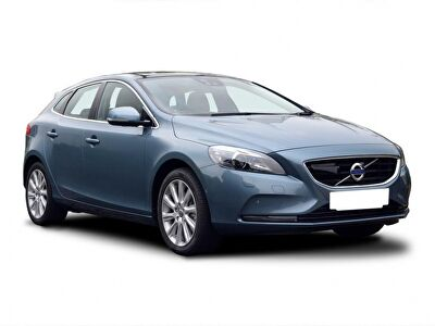 Representative image for the Volvo V40 Diesel Hatchback D2 [120] Momentum 5dr