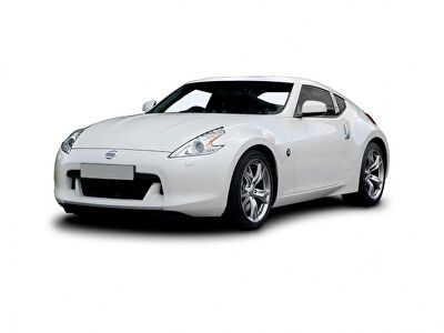Representative image for the Nissan 370z Coupe 3.7 V6 [328] 3dr