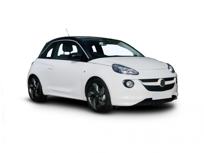 Representative image for the Vauxhall Adam Hatchback Special Eds 1.2i Energised 3dr