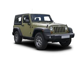 Jeep Wrangler Lease >> Jeep Wrangler Lease Deals What Car Leasing