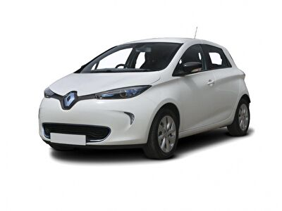 Representative image for the Renault Zoe Hatchback 80kW i Dynamique Nav R110 40kWh 5dr Auto