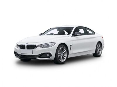 Representative image for the BMW 4 Series Diesel Coupe 420d [190] M Sport 2dr [Professional Med