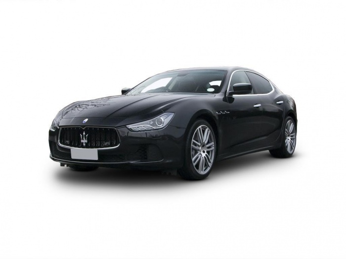 Representative image for the Maserati Ghibli Diesel Saloon V6d 4dr Auto