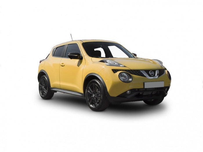 Representative image for the Nissan Juke Hatchback 1.6 Visia 5dr