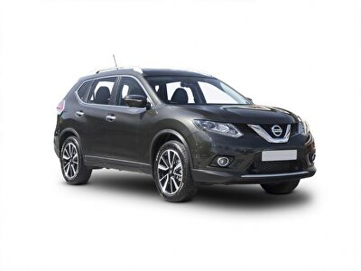 Representative image for the Nissan X-trail Diesel Station Wagon 2.0 dCi Acenta 5dr 4WD