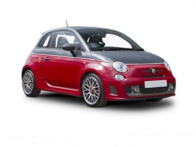 Representative image for the Abarth 695 Hatchback Special Edition 1.4 T-Jet 180 Rivale 3dr