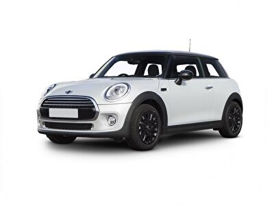 Representative image for the MINI Hatchback 2.0 Cooper S Classic II 3dr