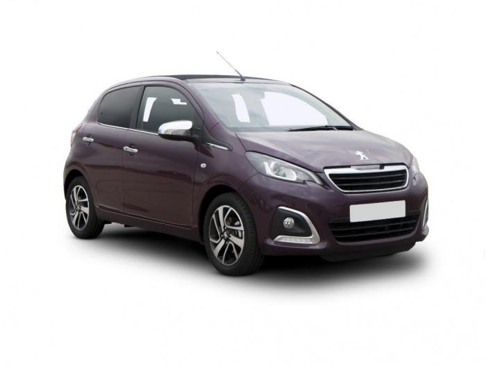 Peugeot Lease Deals - What Car? Leasing