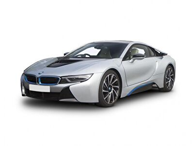 Representative image for the BMW I8 Coupe [374] 2dr Auto