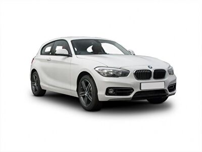Representative image for the BMW 1 Series Hatchback M140i 3dr [Nav] Step Auto