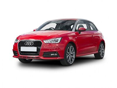 Representative image for the Audi A1 Hatchback 1.0 TFSI SE 3dr S Tronic