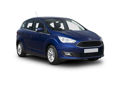 Representative image for the Ford C-Max Estate 1.0 EcoBoost Zetec 5dr