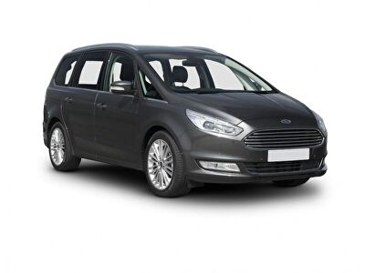 Representative image for the Ford Galaxy Diesel Estate 2.0 EcoBlue Zetec 5dr