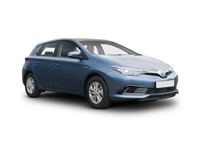 Representative image for the Toyota Auris Hatchback 1.8 Hybrid Icon Tech TSS 5dr CVT