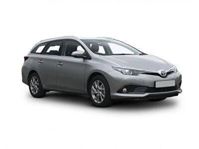 Representative image for the Toyota Auris Touring Sport 1.8 Hybrid Icon Tech TSS 5dr CVT