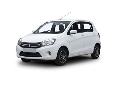 Representative image for the Suzuki Celerio Hatchback 1.0 Dualjet SZ2 5dr
