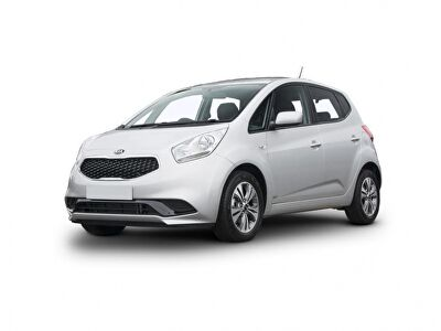 Representative image for the Kia Venga Hatchback 1.6 ISG 2 5dr