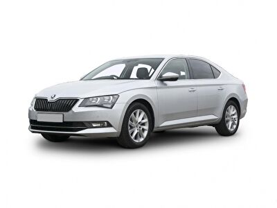 Representative image for the Skoda Superb Diesel Hatchback 2.0 TDI CR SE 5dr