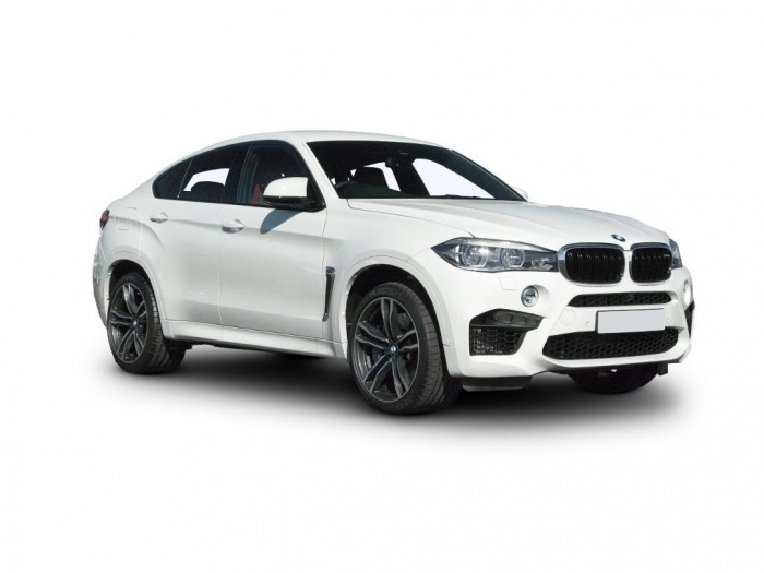Bmw X6 M Estate Lease Deals What Car Leasing