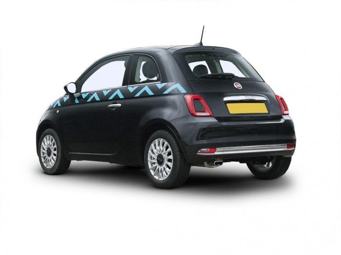 fiat 500 hatchback 1 2 pop 3dr lease deals what car leasing. Black Bedroom Furniture Sets. Home Design Ideas