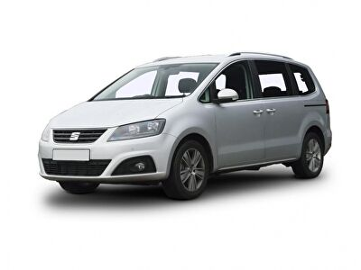 Representative image for the SEAT Alhambra Diesel Estate 2.0 TDI Ecomotive SE [EZ] 150 5dr