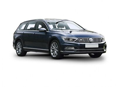Representative image for the Volkswagen Passat Diesel Estate 2.0 TDI GT 5dr [Panoramic Roof]