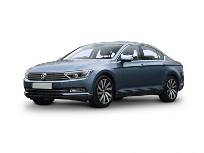 Representative image for the Volkswagen Passat Diesel Saloon 2.0 TDI GT 4dr [Panoramic Roof]