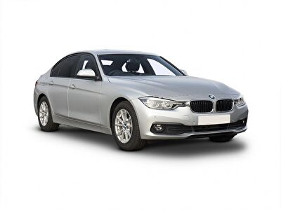 Representative image for the BMW 3 Series Saloon 320i M Sport 4dr Step Auto
