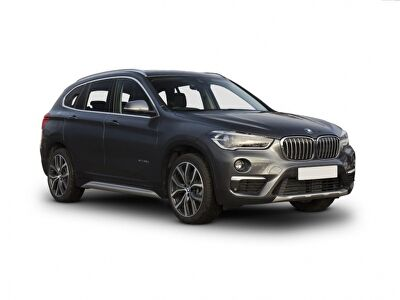 Representative image for the BMW X1 Estate sDrive 18i M Sport 5dr