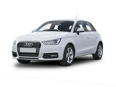 Representative image for the Audi A1 Sportback 1.0 TFSI S Line Nav 5dr