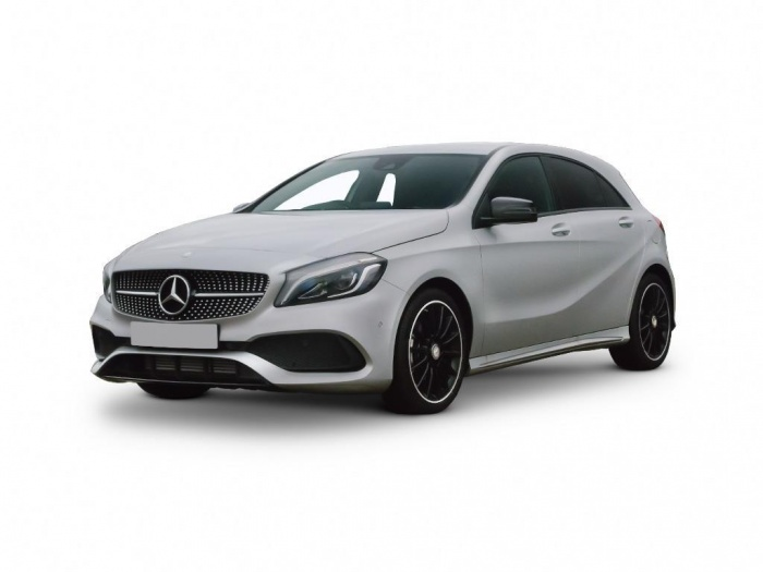 Representative image for the Mercedes-Benz A Class Hatchback A180 AMG Line 5dr