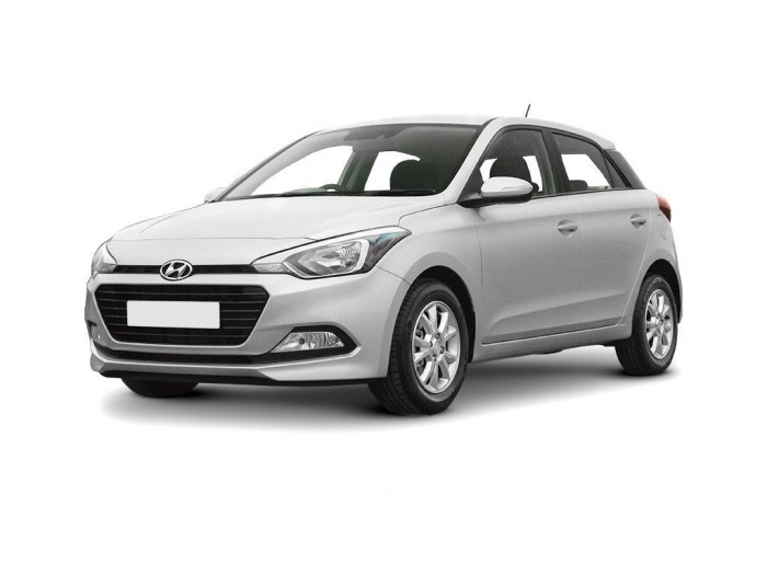 Representative image for the Hyundai I20 Hatchback 1.2 S 5dr