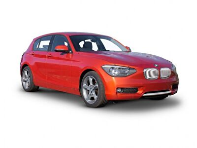Representative image for the BMW 1 Series Diesel Hatchback 120d M Sport 5dr [Nav/Servotronic] Step