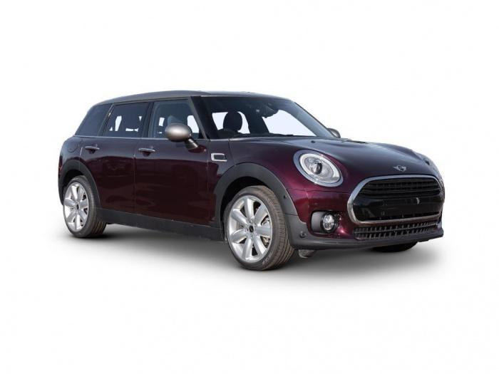 Mini Clubman Estate Lease Deals What Car Leasing