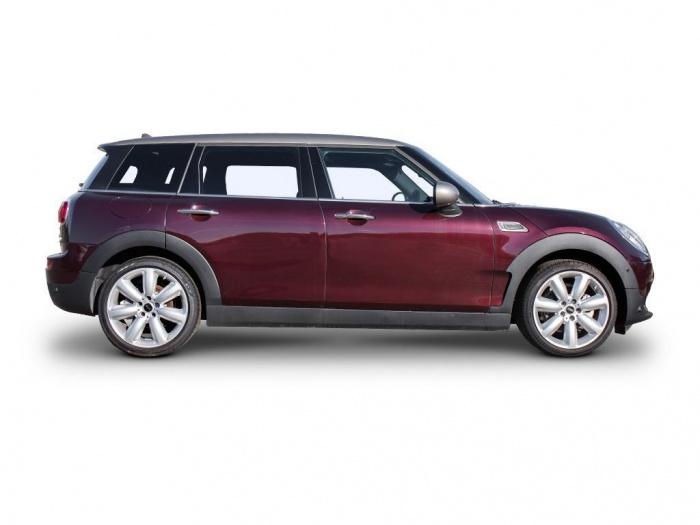Mini Clubman Estate 20 Cooper S Sport 6dr Auto Lease Deals What