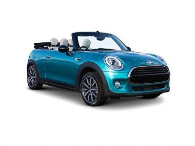 Representative image for the MINI Convertible 1.5 Cooper Classic II 2dr