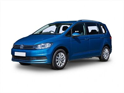 Representative image for the Volkswagen Touran Diesel Estate 1.6 TDI 115 SE 5dr DSG