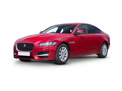 Representative image for the Jaguar XF Diesel Saloon 2.0d Prestige 4dr